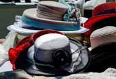 Old hats — Stock Photo