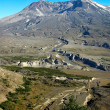 Mount saint Helen — Stock Photo