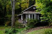 夏の家 — ストック写真