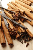 Sweet spices — Stock Photo