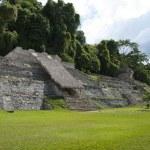 Palenque, Chiapas, Mexico — Stock Photo