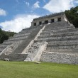 Stock Photo: Palenque, Chiapas, Mexico