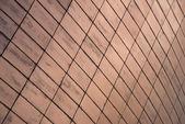 Copper Panels — Stock Photo