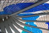 Catedral Metropolitana Nossa Senhora Aparecida — Stock Photo