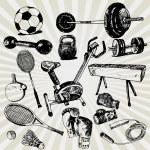 ������, ������: Some Sport Stuff