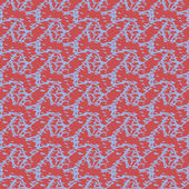 An abstract vintage pattern seamless background. — Stock vektor