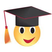 Graduado — Vector de stock