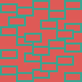 Geometric background — ストックベクタ