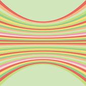 Letní barvy — Stock vektor
