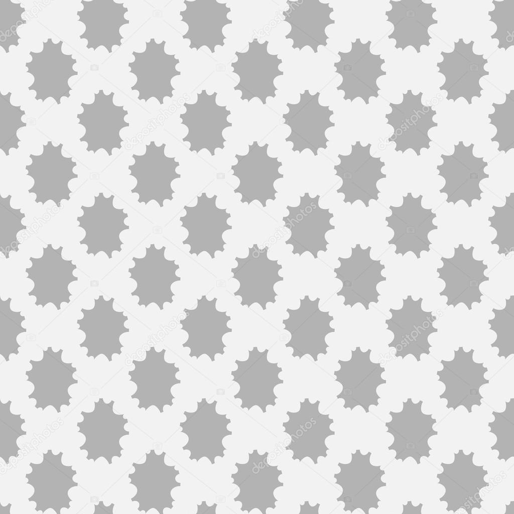 单色图案 — 图库矢量图像08