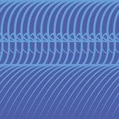 Sea waves — Stock Vector