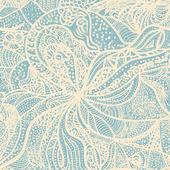 Hand drawn pattern. — Stock Vector