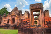 Castle Rock Phanom Rung — Stock Photo