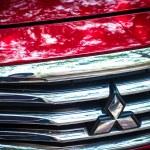 ������, ������: Mitsubishi car logo