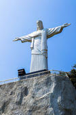 Christ the Redeemer — Foto de Stock