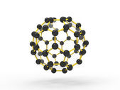 Structure of Atomic — Stock Photo