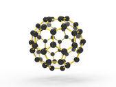 Atomik yapısını — Stok fotoğraf