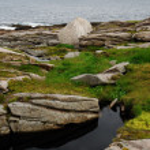 View of North Cape — Stock Photo #32893925