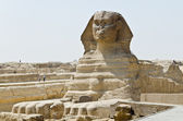 Great Sphinx of Giza — Stock Photo