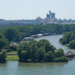 View of Belgrade — Stock Photo #37481817