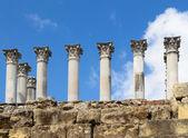 Roman temple of Cordoba — Stockfoto