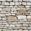 Stone background of old masonry — Stock Photo