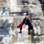 ������, ������: Stunt show