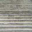 Staircase grey texture . — Stock Photo