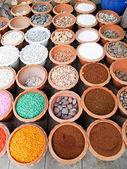 Colorful stones . — Stock Photo