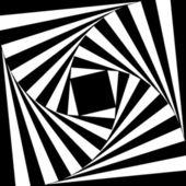 Vector abstract spiral — Stock Vector