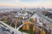 Spaso-Preobrazhensky Cathedral — Stock Photo