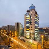 Centro comercial en donetsk — Foto de Stock
