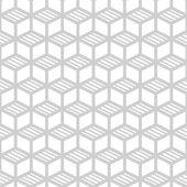 Modèle minimaliste sans couture simple — Vecteur