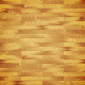 Seamless vector wood plank — Stockvektor