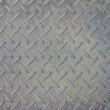 Rusty metal background with non slip repetitive pattern — Stock Photo #31758227