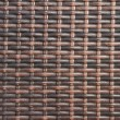 Stock Photo: Wicker woven background