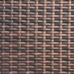Wicker woven background — Stock Photo
