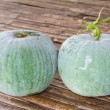 White gourd — Stock Photo