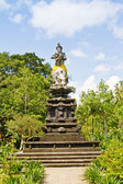 Hindu god statue — Stock Photo