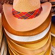 Cowboy hat in the market — Stock Photo #36227465