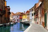 Houses of Venice — Stock Photo