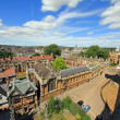 Aerial view of oxford, england — Stock Photo #42620855