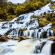 Mae Ya waterfall in Doi Inthanon national park — Stock Photo #34945677
