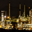Petrochemical plant — Stockfoto #35701299