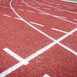 Athletic track — Stock Photo #35706107