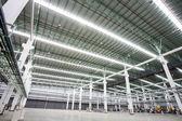 Internal factory buildings — Stockfoto