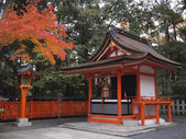 Fushimi Inari Taisha — Stock Photo