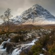 Stock Photo: Glencoe in Winter