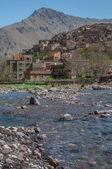 Imlil Village, Toubkal — Stock Photo