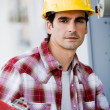Constrcution Worker — Stock Photo #36340831